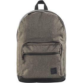 Herschel Pop Quiz Backpack Canteen Crosshatch/Black